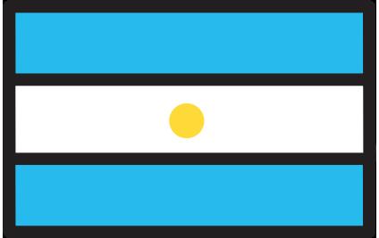 ARG flag