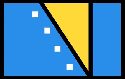 BIH flag