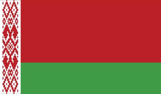 BLR flag