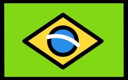BRA flag