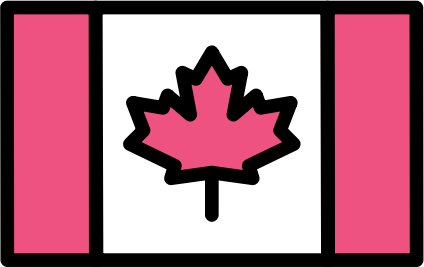 CAN flag