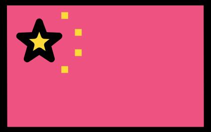 CHN flag