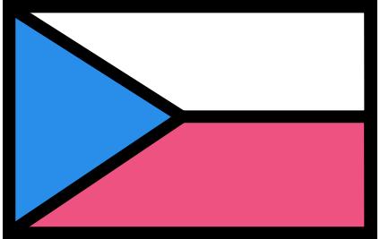 CZE flag