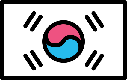 KOR flag